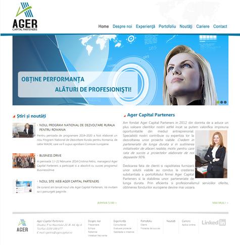 magazin online site web design oradea 2