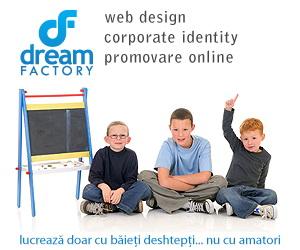 Webdesign Oradea